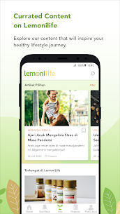 Lemonilo: healthy products for For Pc – Windows 10/8/7/mac -free Download 1