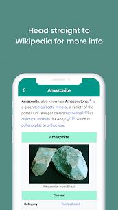 Minerals Guide (  Identifier) Apk 4