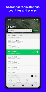 Radio Garden 3.0.4 Screenshots 5