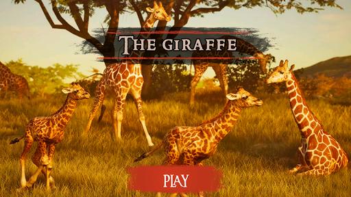 The Giraffe  screenshots 1