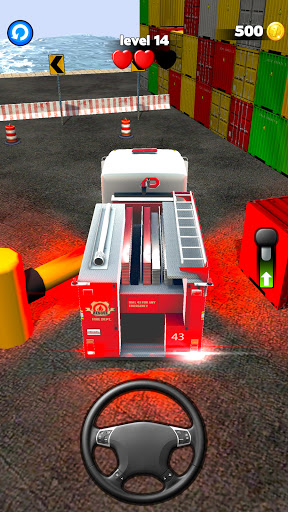 Car Driver 3D 0.1.2 screenshots 5