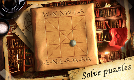 Mansion of Puzzles. Escape Puzzle games for adults 2.4.0-0503 screenshots 4
