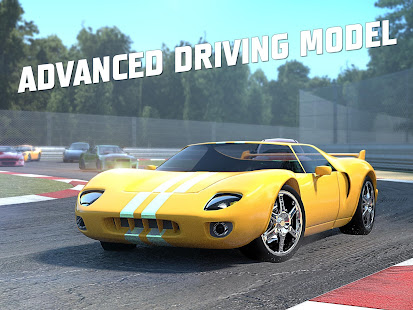 Need for Racing: New Speed Car 1.6 Screenshots 24