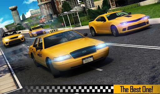 Taxi Driver 3D 5.8 screenshots 18