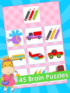 Preschool Adventures 3