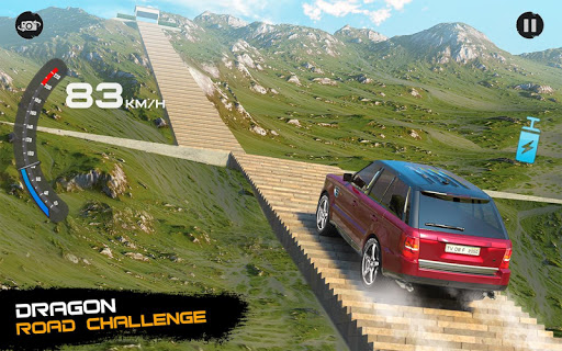 Ramp Car Stunts Racing - Extreme Car Stunt Games screenshots 22