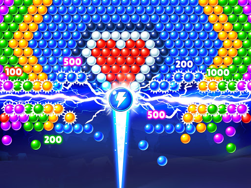 Bubble Shooter ud83cudfaf Pastry Pop Blast 2.2.5 screenshots 21