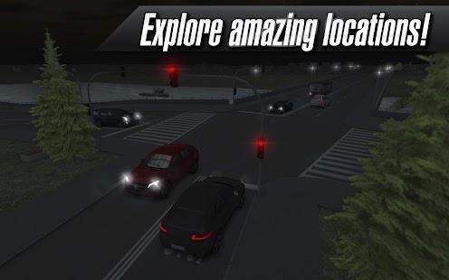Driving School 2016 Screenshot