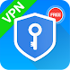 VPN Proxy: Unlimited Free VPN, High-speed VPN - Androidアプリ