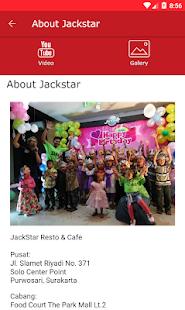 JACKSTAR  Screenshots 3