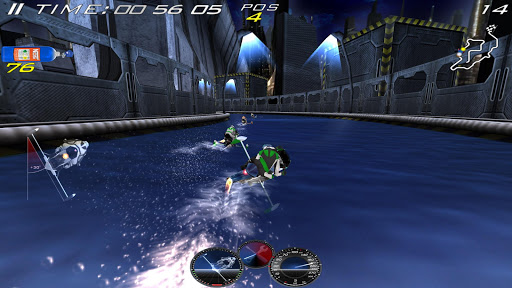 XTrem Jet screenshots 4