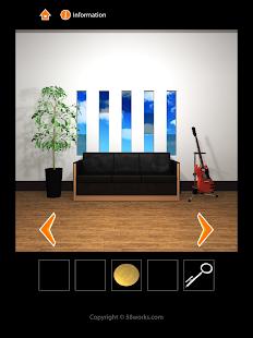 MJ ROOM - escape game -