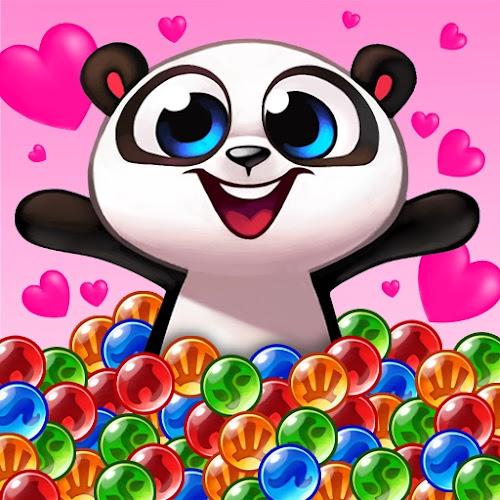 Bubble Shooter: Panda Pop! 10.0.002