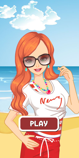 Dress Up Game for Girls - Girl Games apkpoly screenshots 5