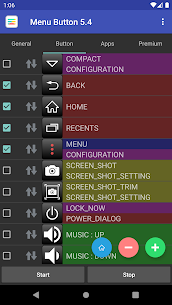 Menu Button (No root) Mod APK 3