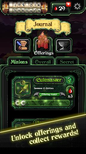 Masters of Madness 1.4.1 screenshots 5
