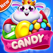 Candy Deluxe 2021