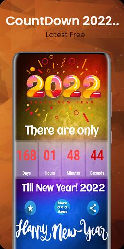 2022 New Year Countdown [FREE] 1.3 Screenshots 23