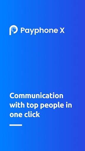 Payphone X Screenshot 1