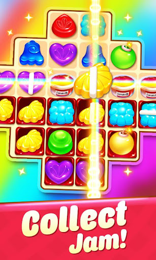 Candy Bomb Fever - 2020 Match 3 Puzzle Free Game screenshots 3