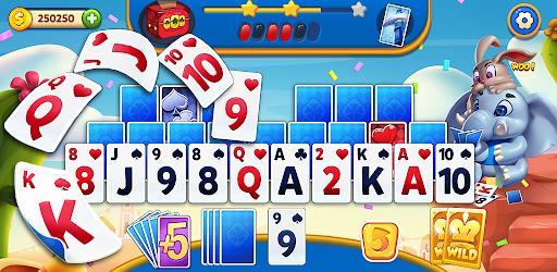 Solitaire Tripeaks Journey - 2022 Card Games  screenshots 6