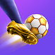 Golden Boot - Androidアプリ