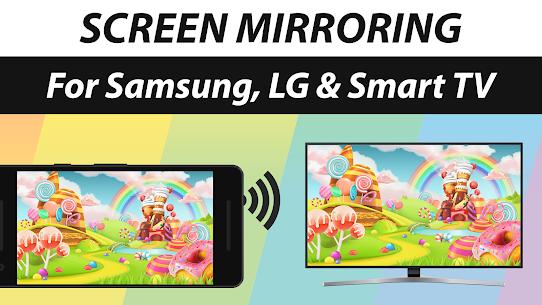 Screen Mirroring Pro App Apk Download 1