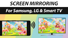 Screen Mirroring Pro Appのおすすめ画像1