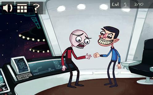 Troll Face Quest: TV Shows 2.2.3 Screenshots 8