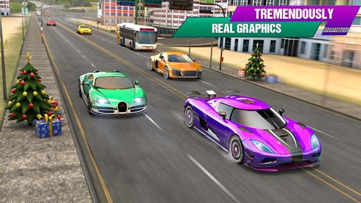 Crazy Car Traffic Racing Games 2020: New Car Games 10.1.0 screenshots 4