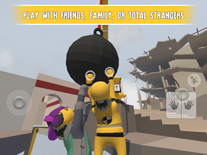 Download Free Human Fall Flat Mod APK Latest Version[Android+OBB] 8