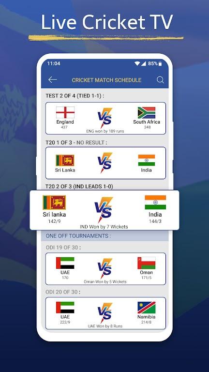 Live Cricket TV – Live IPL 2021 poster 3