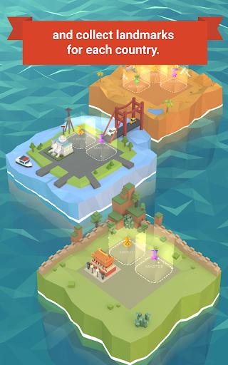 Age of 2048u2122: World City Merge Games 2.4.9 screenshots 12