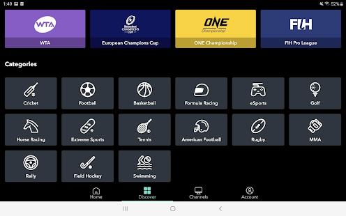 Spark Sport 1.5.5 Screenshots 8