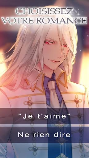 Code Triche The Fate of Wonderland : Romance Otome Game (Astuce) APK MOD screenshots 4