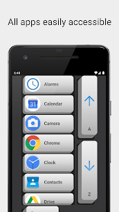 Uncomplicated Launcher 2