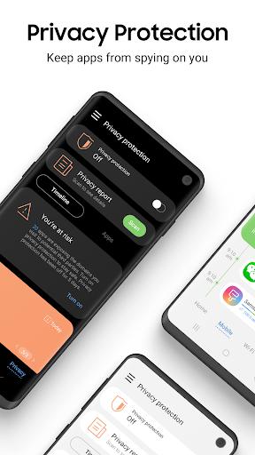 Samsung Max - Data Savings & Privacy Protection 4.1.43 Screenshots 3