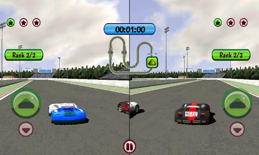 Two Racers!  screenshots 1