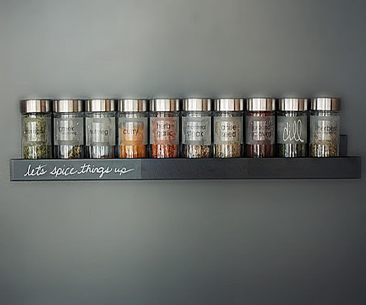 DIY Spice Rack Ideas For PC Windows (7, 8, 10, 10X) & Mac Computer Image Number- 12