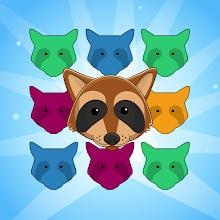 Roons: Matching Raccoons APK