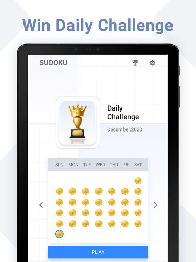 Killer Sudoku - Free Sudoku Puzzles+ 1.3.0 screenshots 9