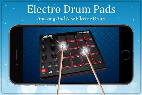 ORG Electric Drum Pad For Pc – Free Download On Windows 10, 8, 7 3