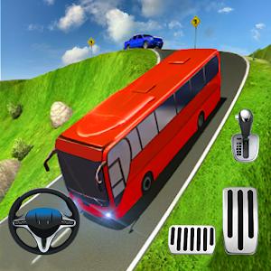 Bus Simulator 2019 New Game 2020 Free Bus Games