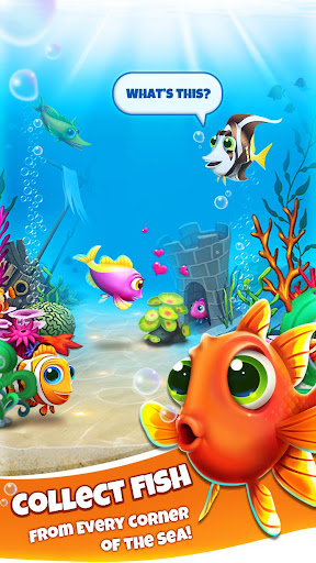 Fish Mania  screenshots 2