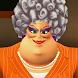 Scary Evil School Teacher 3D Spooky & Creepy Games