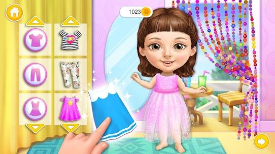 لعبة Sweet Baby Girl Cleanup اخر اصدار 3