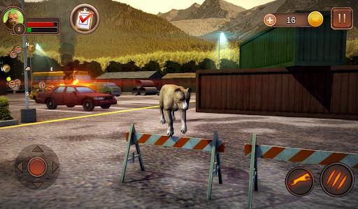 Pitbull Dog Simulator 1.0.3 screenshots 13