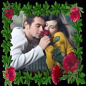 icono Marcos de Fotos de Flores