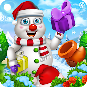 Christmas Match 3 - Puzzle Game 2020
