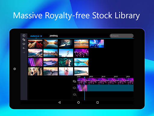 PowerDirector - Video Editor App, Best Video Maker 9.0.0 screenshots 23